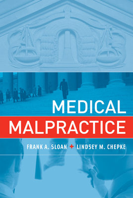 Medical Malpractice Cover Image