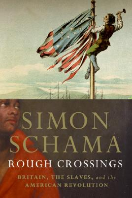 Rough Crossings Cover