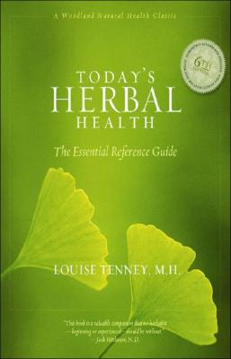 Today's Herbal Health Cover