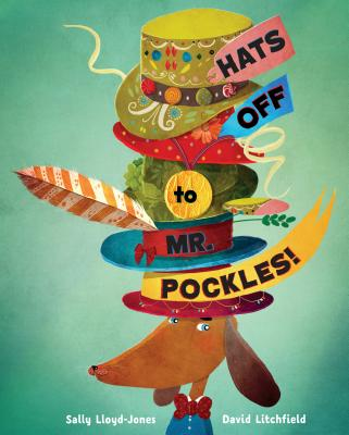 Hats Off to Mr. Pockles! Cover Image