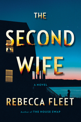 The Second Wife: A Novel Cover Image