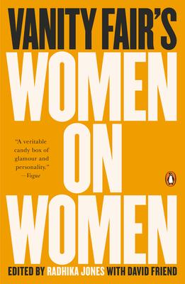 Vanity Fair's Women on Women