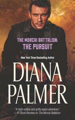 The Morcai Battalion: The Pursuit Cover Image