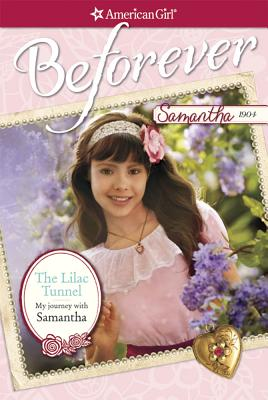 The Lilac Tunnel: My Journey with Samantha Cover Image