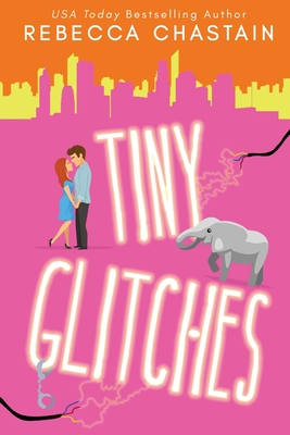 Cover for Tiny Glitches