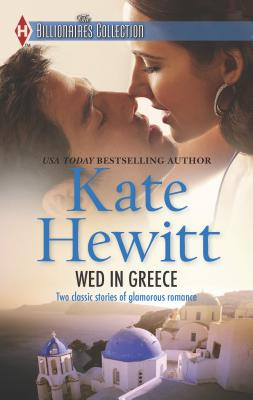 Wed in Greece Cover