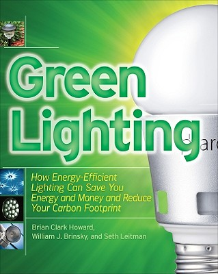 Green Lighting Cover