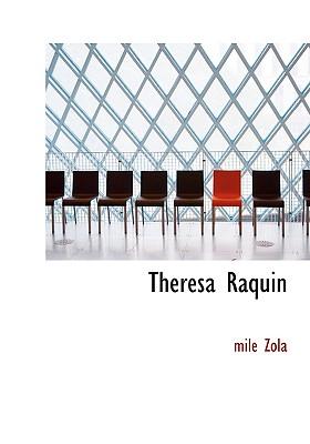 Theresa Raquin Cover Image