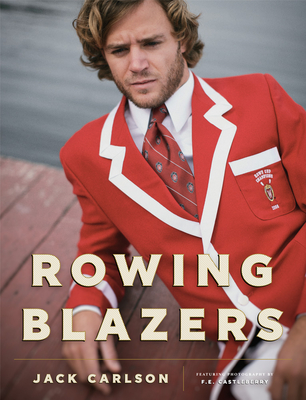 Rowing Blazers Cover