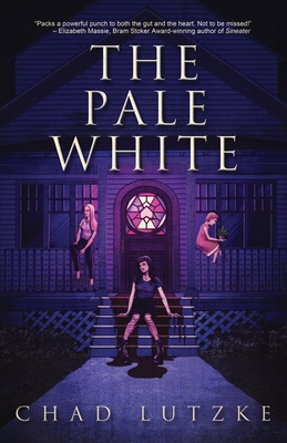 Cover for The Pale White