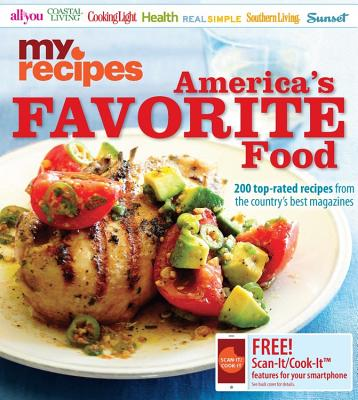 America's Favorite Food Cover