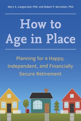 How to Age in Place Cover