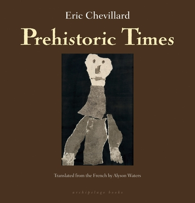 Prehistoric Times Cover Image