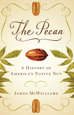 Cover for The Pecan
