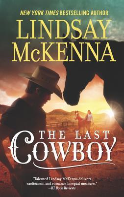 The Last Cowboy (Jackson Hole #4) Cover Image