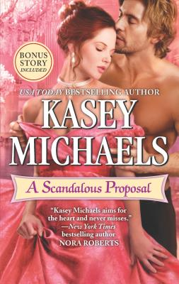 A Scandalous Proposal Cover