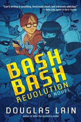 Bash Bash Revolution Cover Image