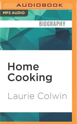 Home Cooking Cover Image