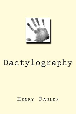 Dactylography Cover Image