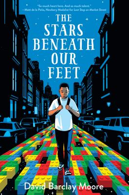 The Stars Beneath Our Feet Cover Image