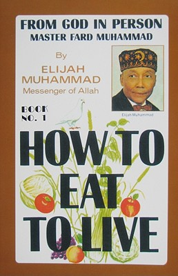 How to Eat to Live Cover Image