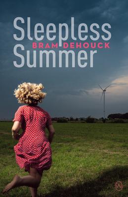 Sleepless Summer Cover Image