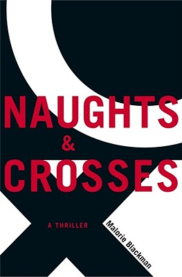 Naughts & Crosses Cover
