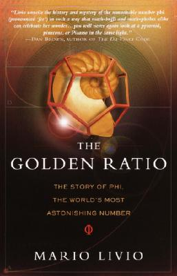 The Golden Ratio Cover