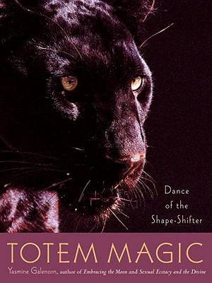 Totem Magic Cover