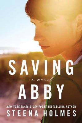 Cover for Saving Abby