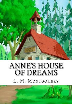 Anne's House of Dreams Cover Image