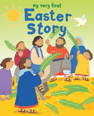My Very First Easter Story Cover