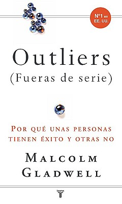 Outliers (Fueras de Serie) Cover