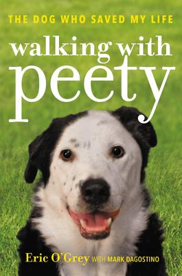 Cover for Walking with Peety