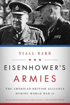 Cover for Eisenhower's Armies
