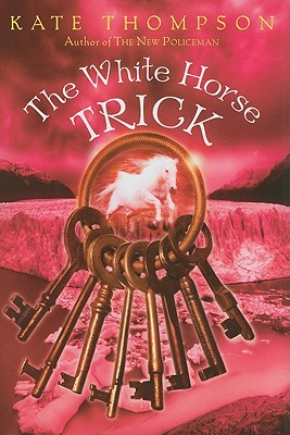 The White Horse Trick Cover