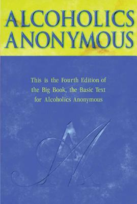 Alcoholics Anonymous Cover Image
