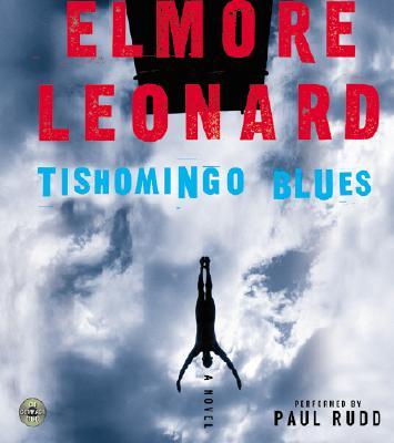 Tishomingo Blues CD: Tishomingo Blues CD Cover Image