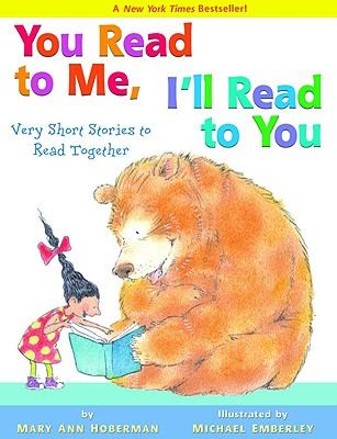Very Short Stories to Read Together (You Read to Me, I'll Read to You) Cover Image