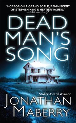 Cover for Dead Man's Song