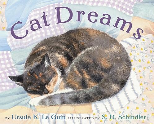 Cat Dreams Cover