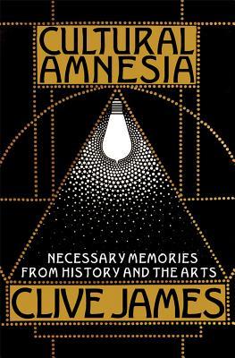 Cultural Amnesia Cover