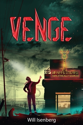 Venge Cover Image