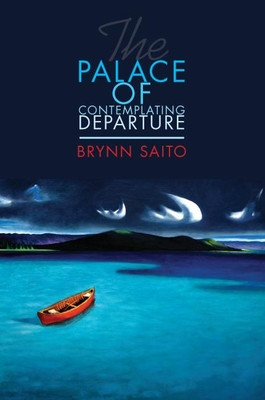Cover for The Palace of Contemplating Departure