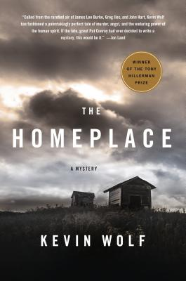 The Homeplace: A Mystery Cover Image