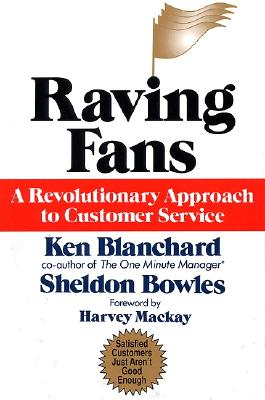 Raving Fans Cover Image