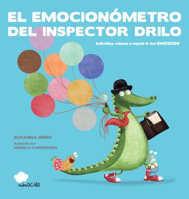 El Emocionómetro del Inspector Drilo Cover Image