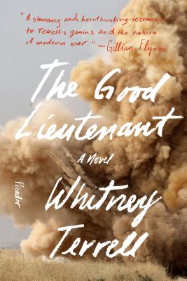 The Good Lieutenant Cover Image