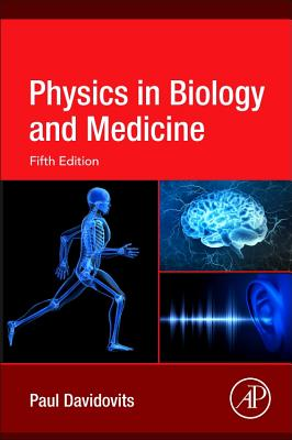 Physics in Biology and Medicine Cover Image