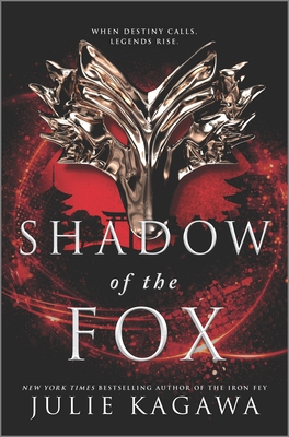 Shadow of the Fox Cover Image